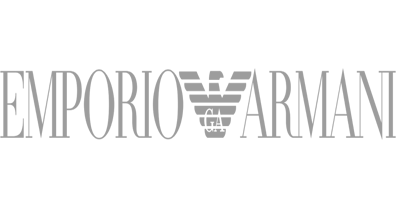 VAYRES OPTIQUE - Logo de lunettes Emporio Armani