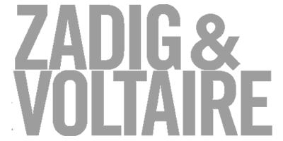 VAYRES OPTIQUE - Logo de lunettes Zadig & Voltaire